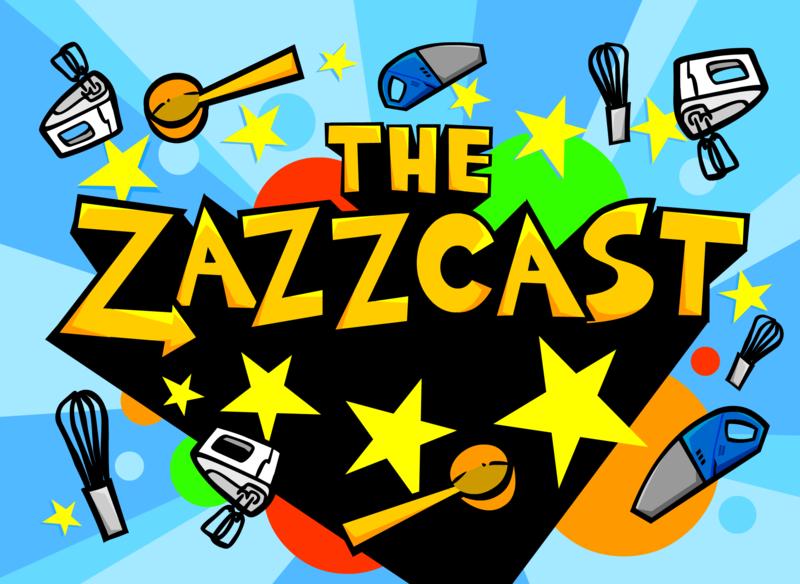 Zazzcast