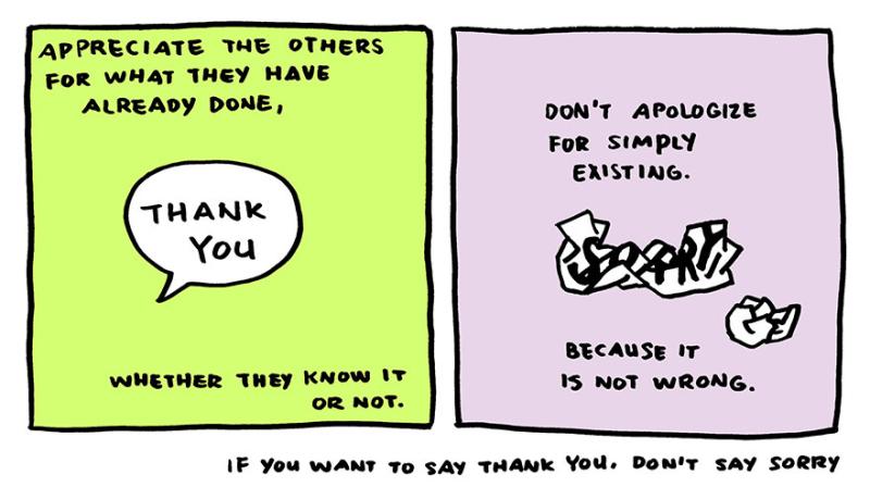 Stop-saying-sorry-say-thank-you-comic-yao-xiao-7