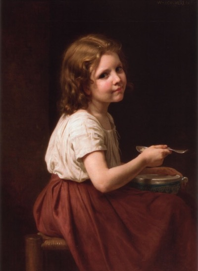William-Adolphe_Bouguereau_(1825-1905)_-_Soup_(1865)